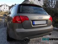 Audi B7 Avant wiper-mod